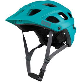 IXS Trail Evo Helmet, lagoon